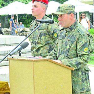 Полковник Митко Димитров разказа за службата на българските военнослужещи в Афганистан