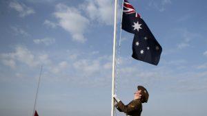 New Zealand-army