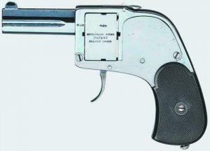 Sauer-Bar-Pistol-45