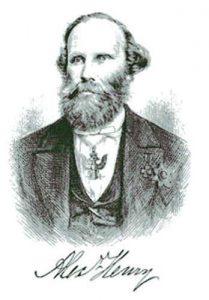Александър Хенри