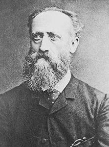 Фридрих фон Мартини