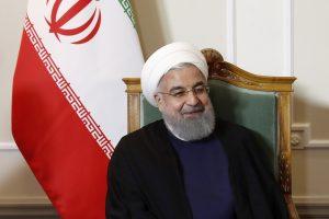 Iran- prezident-Rohani