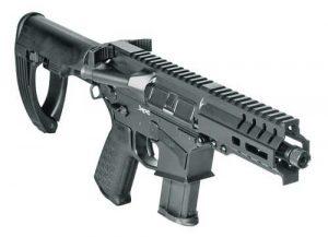 Пистолет CMMG Mk57 Banshee AR