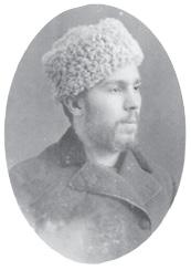 Водачът Стефан Стамболов