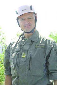 Полковник Матиас Ритц
