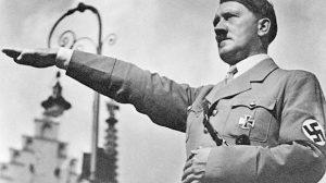 Началото на ада Хитлер поставя с решителен ентусиазъм