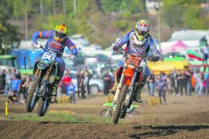 MX - БФМ - РШ Мотокрос Гран При Айтос, Неделя - 20.10.2019 © Copyright: LAP.bg / imageslap@gmail.com / +359884563806