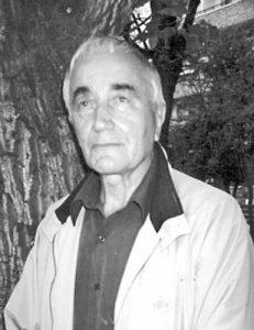 'Обезсмъртеният' от войнишкия фолклор поет Йордан Милев