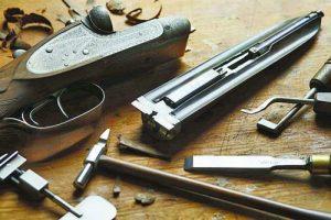 ловно оръжие за ремонт