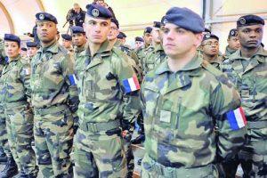 Въпреки че си остава една от най-силните в Европа, френската армия има сериозни проблеми с финансирането