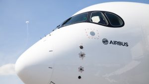 Airbus A 350 - 900