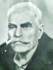 Александър Друмев Сивков