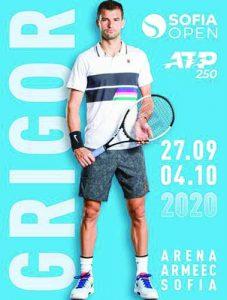 Sofia Open 2020_Grigor