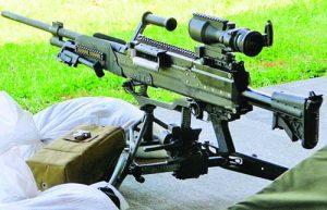 средна картечница LWMMG