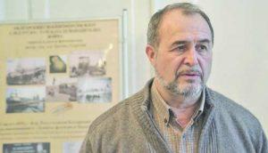 Доц. д-р Людмил Георгиев
