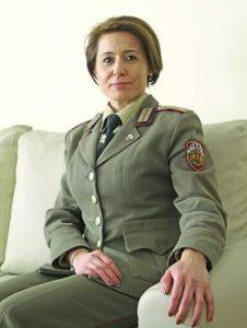 maria krashevska