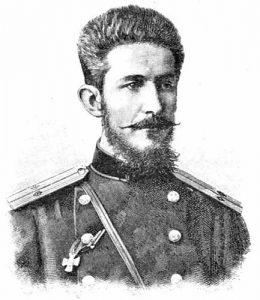 Капитан Узунов, бранителят на Видин