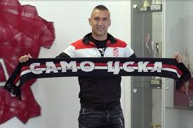 KAMBUROV CSKA