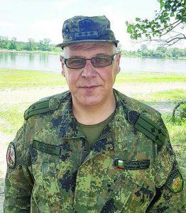1-Полковник Марин Господинов