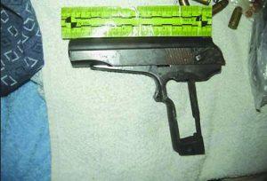 13 -2-1 оръжие