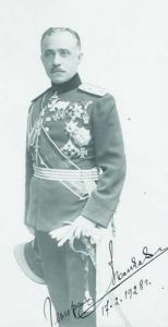 Генерал Иван Вълков 1876-1962