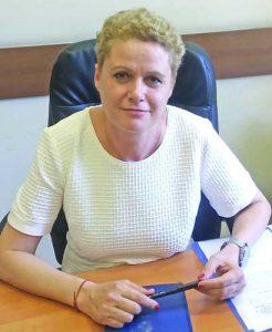 Гергана Александрова