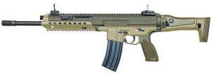 щурмова пушка НК433