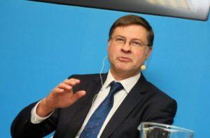 Dombrovskis-EU