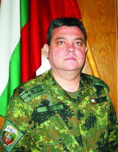 1 -interview-Polkovnik Liubomir Vachev