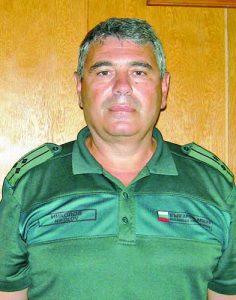 3- Полковник Данчо Николов