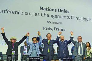 Преди 5 години в Париж бе подписано историческо споразумение за борбата с климатичните промени на Земята