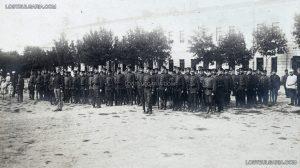 мобилизация 1912