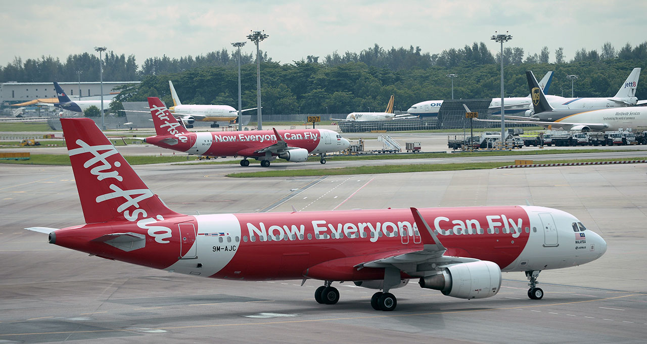 SINGAPORE-AVIATION-AIRPORT-AIRLINES
