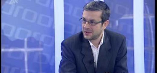 Политическата обстановка в България и британската активност в международните отношения
