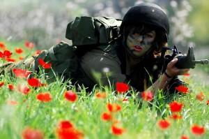 MACKA ISRAEL FORCE