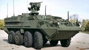 STRYKER-4500-USA