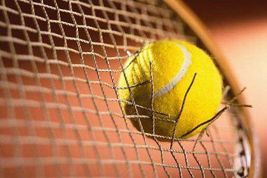 Пабло Кареньо Буста победи испанския си сънародник Карлос Табернер със 7:5, 6:3 в първия си мач от турнира по тенис в Хамбург