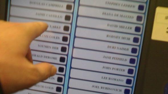 Велико Търново получи 212 000 бюлетини за изборите в неделя
