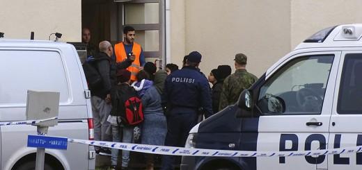POLICIQ-MIGRANTI-FINLANDIQ