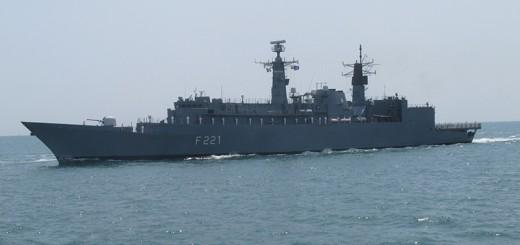 fregata REGELEFERDINAND
