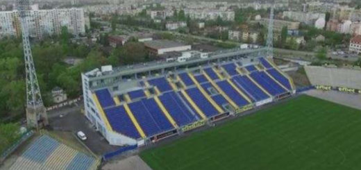 LEVSKI-STADION