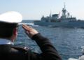 """В Пункт за базиране - Варна ще се проведе тържествен акт поприсвояване на име на военен научно-изследователски кораб с номер 421 - """"Св. св. Кирил и Методий"""""""
