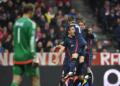 Атлетико Мадрид - Осасуна 2 : 1