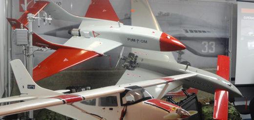 DRONOVE