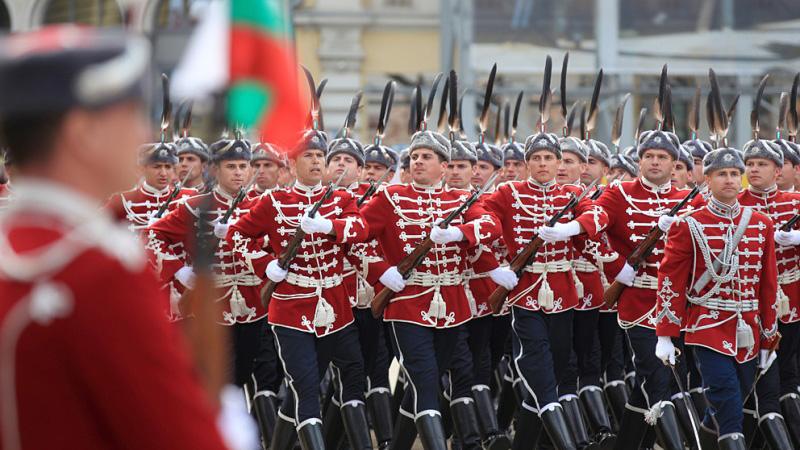 Как ще бъде отбелязан 6 май в Националния военноисторически музей, Варна и Плевен?