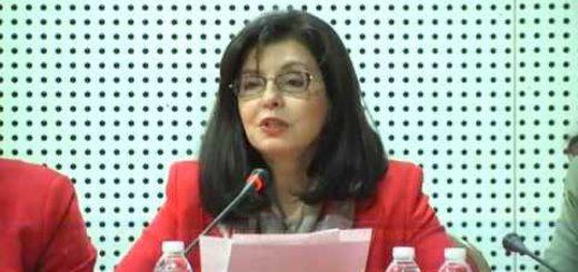 Меглена Кунева: В България иновациите формират  много малка добавена стойност