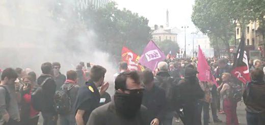 franciq-protest