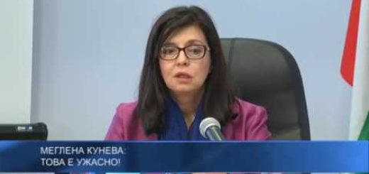 Меглена Кунева за атентата в Ница: Това е ужасно!
