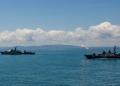 2 големи десантни руски кораба минаха през Босфора и влязоха в Черно море
