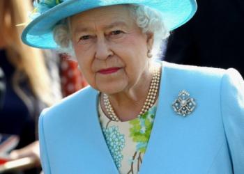 """Кралица Елизабет Втора отказа награда за """"Възрастен човек на годината"""""""